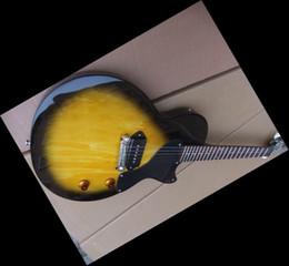 Wholesale New Arrival China guitars mahogany junior studio JR Electric guitar