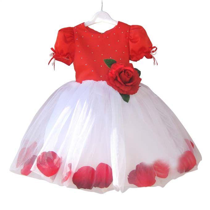 Kids Girls Dresses - RP Dress