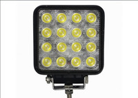 Wholesale cheap ship lm WATV SUV offroad LED work light Truck rear headlight rear mini