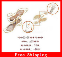 Wholesale New Shoe Rack Support Shelf Stretcher Saving Space Clean Storage Holder Ventilate Shoe Rack Shelf