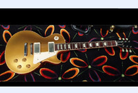 Wholesale best china guitar CUSTOM SHOP HISTORICR7 GOLDTOP OEM Musical Instruments