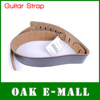 Wholesale Guitar Strap Leather Classic Anniversary Guitar Strap Dropshipping
