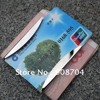 Wholesale Brand New Hot sale High Quality Personalized Smart Money Clip Credit Card Holder Many colors for you