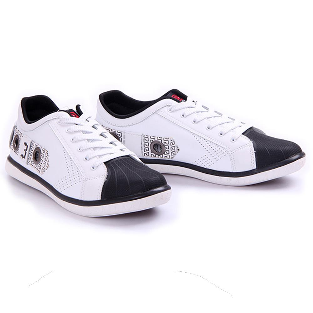 Men's Athletic Shoes Sports Shoes Tennis Shoes Soccer Cleat White