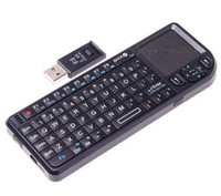 Wholesale RT MWK01 Wireless G Keyboard for Android Pad PC Mobile Touchpad