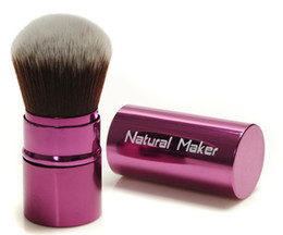 Wholesale New makeup brush makeup cosmetic brush Set With Case Professional And Beauty xk1125
