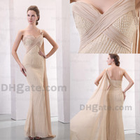 sequin scarves - 2013 Modest hot sale shining sequence sequins beaded long shoulder scarf sweetheart bridesmaid dress