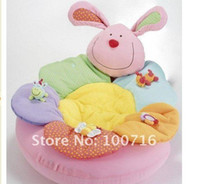 Wholesale ELC Blossom Farm Sit Me Up Cosy Baby Play Mat In Stock no box packing