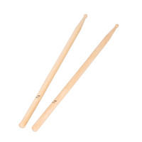 Wholesale 7A Drumsticks Drum Sticks Maple Wood New Pairs Ship From USA Y00341