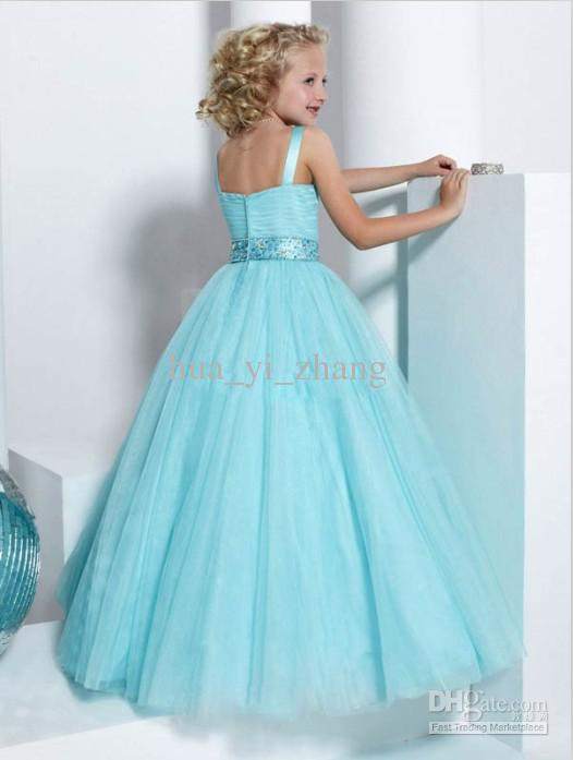 Cheap Pageant Dresses For Girls - Dress Xy