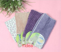Wholesale All purpose x BULK MICROFIBRE TEA KITCHEN DISH TOWEL CLOTH CLEANING EXTRA ABSORBENT
