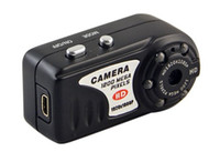 thumb camera - New HD P Night Vision Mini Camcorder Thumb DV Sports Camera Recorder T8000