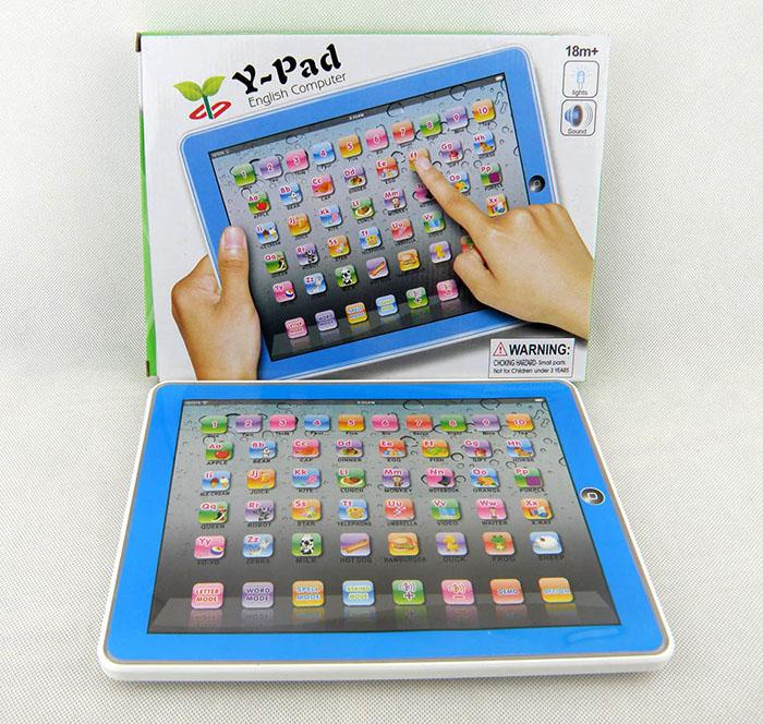 Y-pad Table Learning Machine