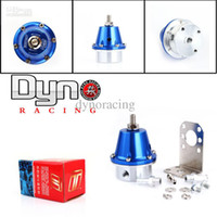 Wholesale Dyno Turbo Fuel Pressure Regulator TK FPR800