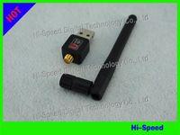 Mini 150M(150Mbps) USB WiFi Wireless Network Card 802. 11 n g...