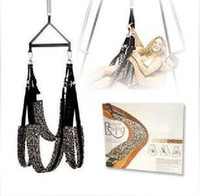 Wholesale Adult Sex Ceiling Sex Love Swing Sling For Loves And Couples a198