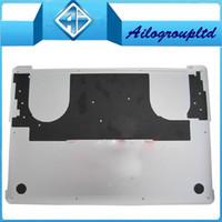 Wholesale For Macbook Pro quot Retina A1398 bottom case lower case mc975 mc976
