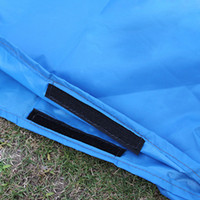 Wholesale 3 in Outdoors Climbing Raincoat Picnic Ground Fabric Hide Canopy