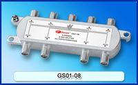 Wholesale Suitable for SATV SAT Way Splitter Satellite Splitter