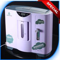 Wholesale AC110 V Remote Control Oxygen Generator Concentrator Adjustable Oxygen