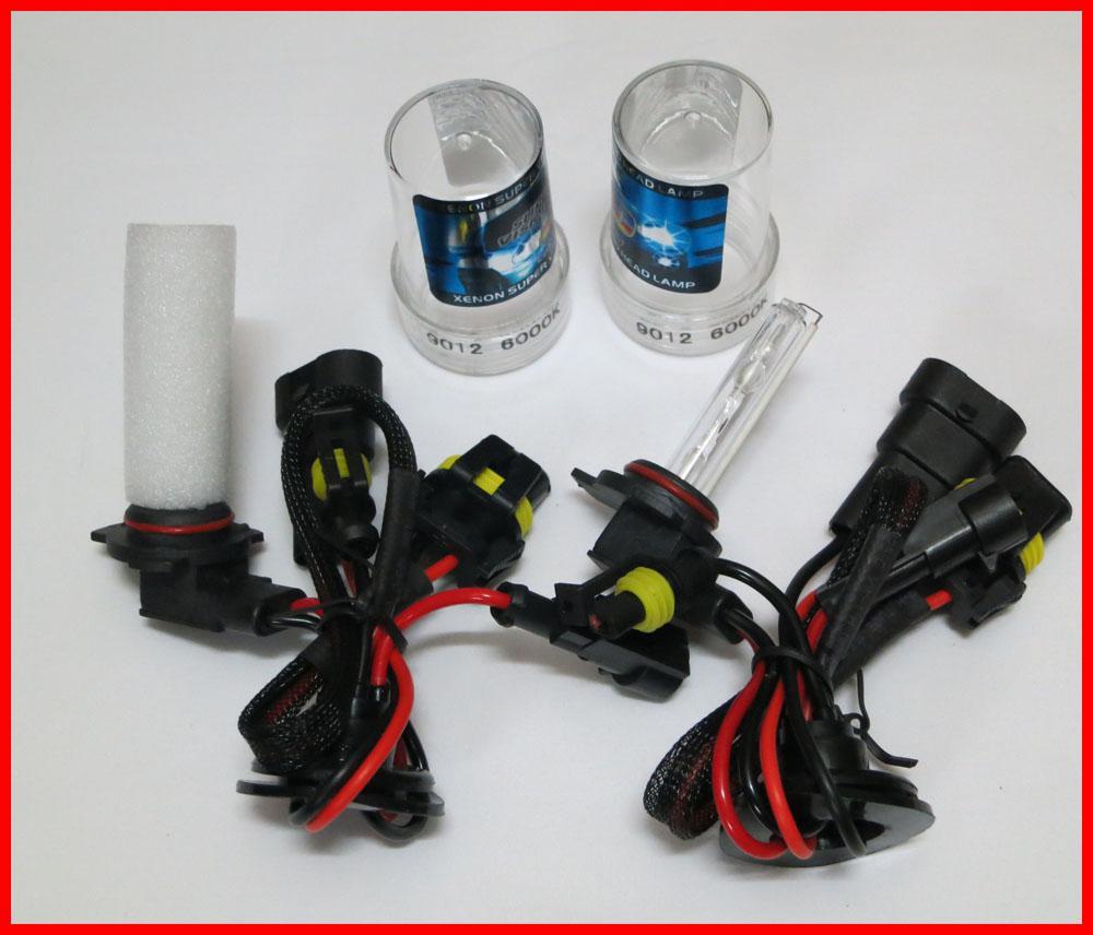 V W Hir Hid Xenon Replacement Bulbs Fits Ford Edge Toyota Iq Lexus Gs Boss Hid Headlights Bulbs Hid Headlights Conversion Kits From