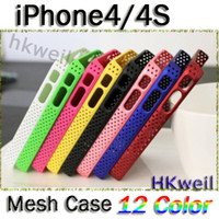 Wholesale DHL EMS GS case Hard back mobile phone Case for iphone Cover for iphone G I4