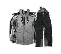 Wholesale 2015 Outdoor Ski suit Skiwear Spidercco jackets men jackets Touring skiwear Clothes and Pants