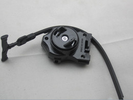 Wholesale Best price D Beyblade Metal Fusion Accessories Spinning Tops Launcher Black Launcher