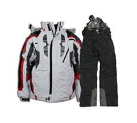 Wholesale New Ski suit Ski Jacket Skiwear jackets sweat suit free tax tracksuit ski jackets pants white