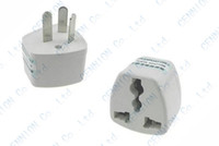 For Apple australia ac plug - UK US EU Universal to AU AC Power Plug Adapter Travel pin Converter Australia