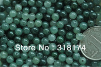 Wholesale DIY Fashion Noble Actual or Natural Jadeite Jade Beads mm