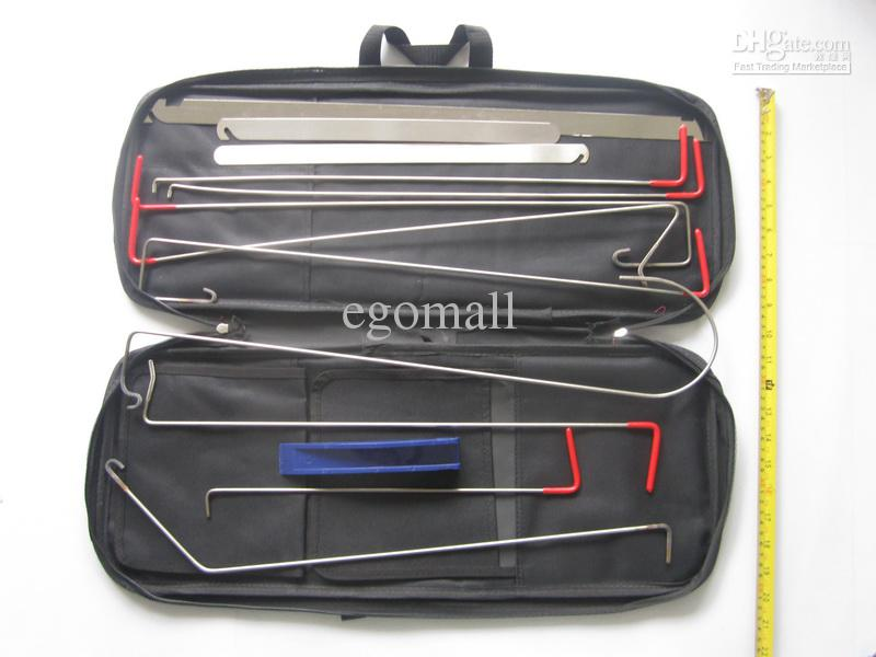 Klom Auto Quick Open Kit Locksmith Tool ,Quickly Open Most ...