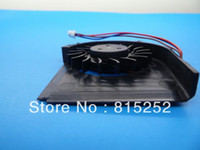 Wholesale Laptop Cooling Fan without Heatsink For IBM Thinkpad T410 UDQFVPR01FFD M272 be used Toshiba