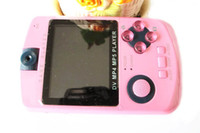 Wholesale 2 inch LCD Screen GB DV MP4 MP5 Game Player With Camera Speaker TV OUT TF Card Slot
