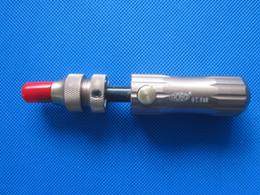 7.8mm Tubular Adjustable Manipulation Lock Pick stainless steel picking fingers S060