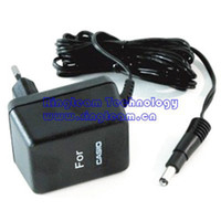 Wholesale Power Adapter for Casio Calculator Mains Adaptor ADA600 AD A60024