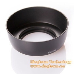 Wholesale Replacement Lens Hood ES for Canon EF mm f II w hood adapter