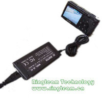 Wholesale Replacement Ricoh AC C AC4C Power Adapter Fit Richo GR Digital G600 GX200 Caplio GX100 R40 R30