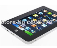 7 inch 7 inch 8650 - amp promotional Latest price inch android EP07 VIA Tablet PC MID Umpc WiFi