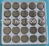 Wholesale amp V Lithium CR2032 CR Cell Button Coin Battery