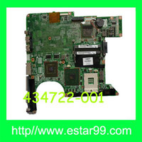 Wholesale amp For HP Pavilion dv6000 Intel motherboard