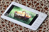 Wholesale amp white fantastic Digital Pocket Edition G Inch Ebook Reader