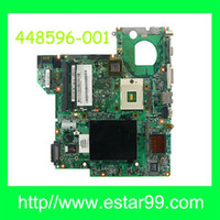 Wholesale amp for hp HP DV2500 DV2000 Intel motherboard