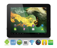 Wholesale 8 inch Onda V811 Tablet PC Amlogic Cortex A9 Dual Core Ghz Android GB DDR3 GB WiFi HDMI