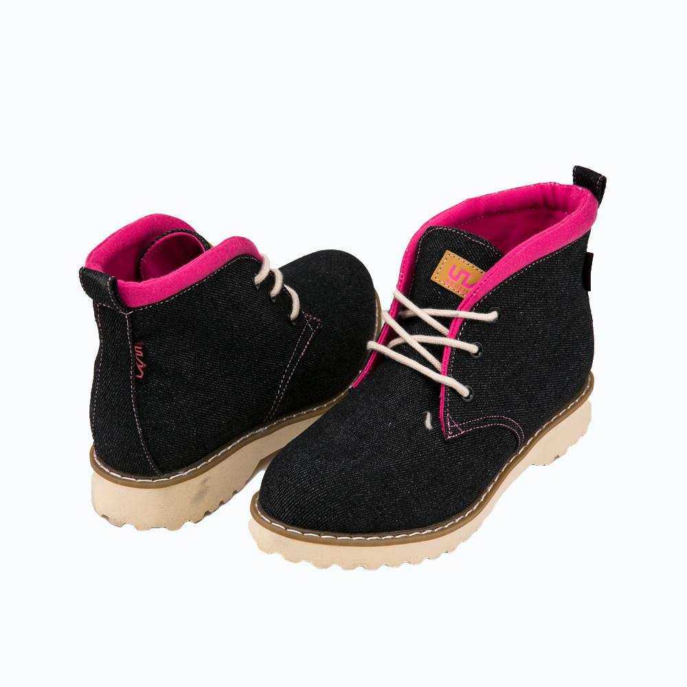Fashion Women's Short Plush Indoor Boots Ladies Boots Shoes for