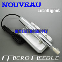 Wholesale Intelligent micro needles cartridges Permanent makeup kit For tender skin