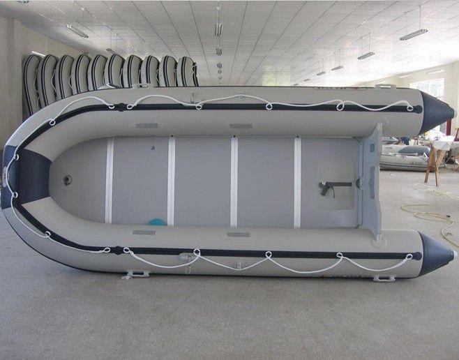 Fishing boat floor plans 00