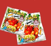 sachet bag - 30pc Smelly Fart Sachet Bomb Bags Stink Bomb Bag Joke Gadget Prank Gag Gift Explosion Spice Bags Toy