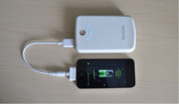 Wholesale Yoobao mAh Emergency Charger Power Bank Battery Charger sample
