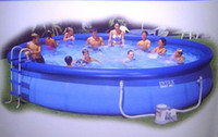 Wholesale Intex adult inflatable pool dish cm child ultralarge swimming pool inflatable pool